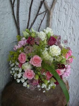 Blumenladen Detmold home